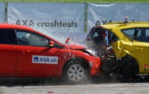 Car accident or auto accident lawyer in Brownsville or Harlingen.