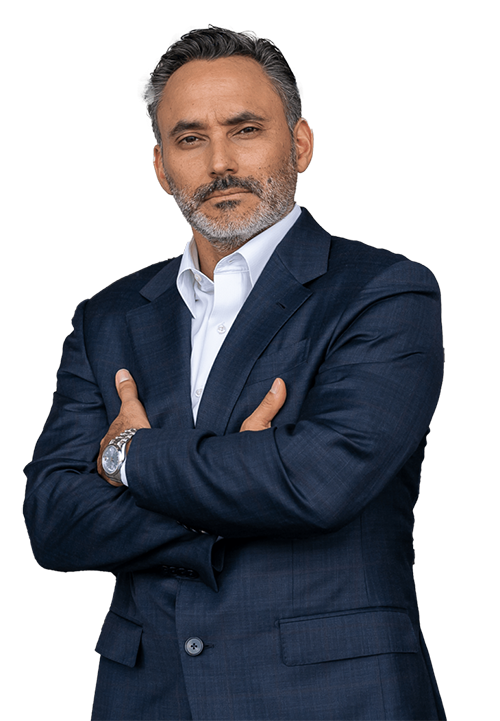 Javier Villarreal Law Firm